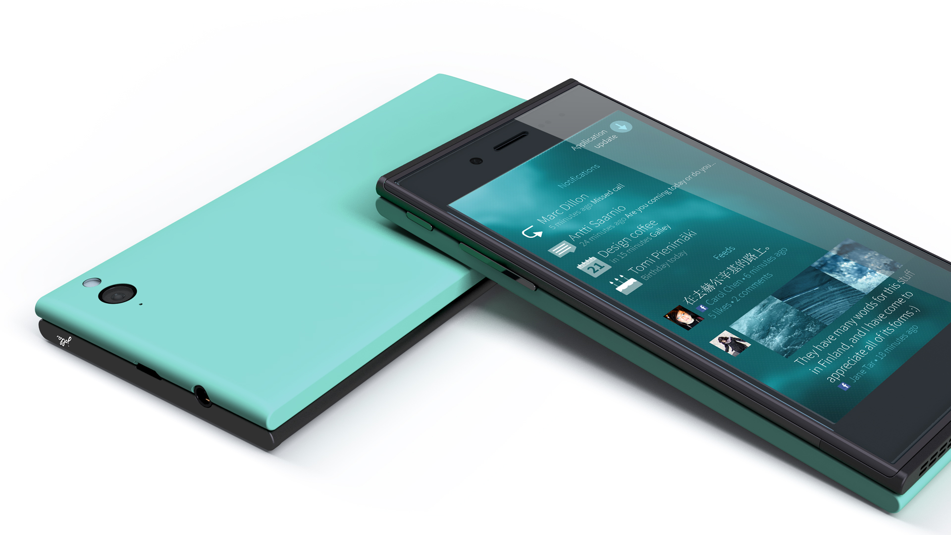 Jolla Phones