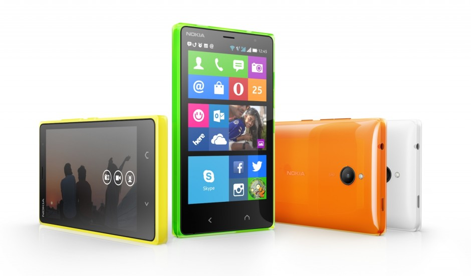 Microsoft kills Nokia X series