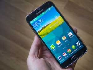 Speed up Samsung Galaxy S5