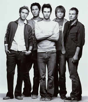 iTunes Festival Maroon 5