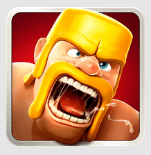 Clash of Clans Android Free game