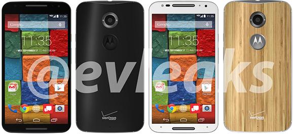 Image of Moto X+1