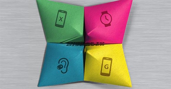 Motorola IFA