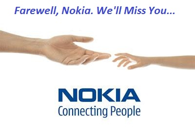 Nokia UK Website