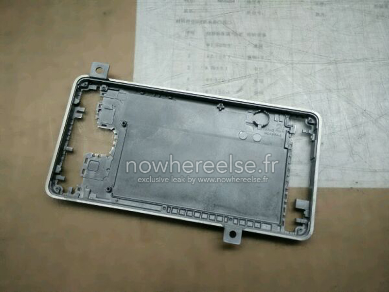 Samsung Galaxy Chassis 2