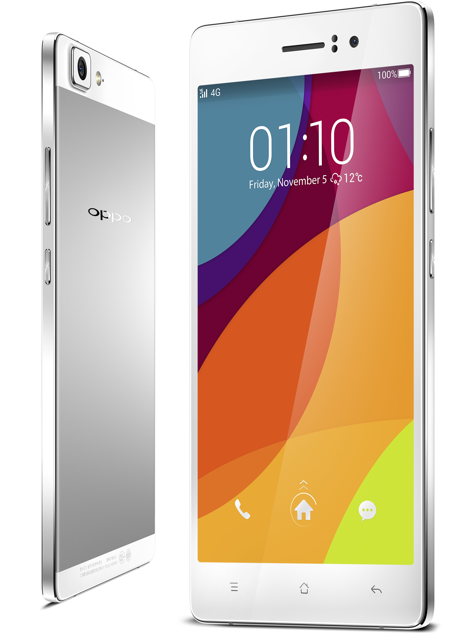 Oppo R5 price in Pakistan is quite reasonable