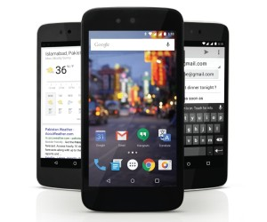 QMobile A1 first ever Android One phone in Pakistan