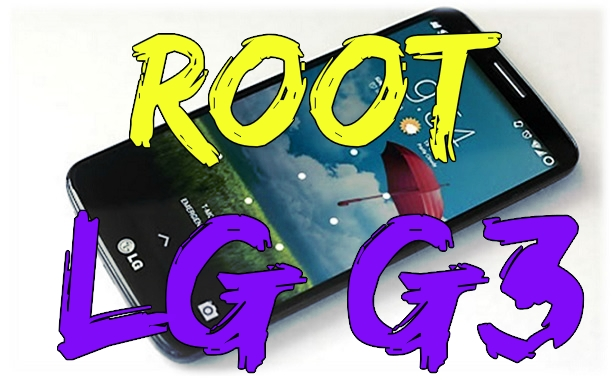 Root LG G3 Lollipop