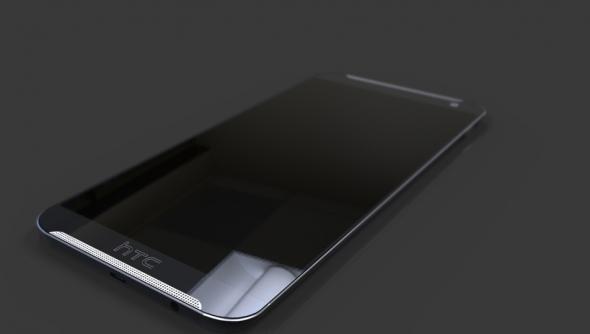 HTC One A9 (Aero)