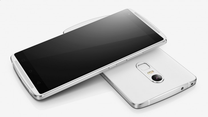 Lenovo Vibe X3 price in India