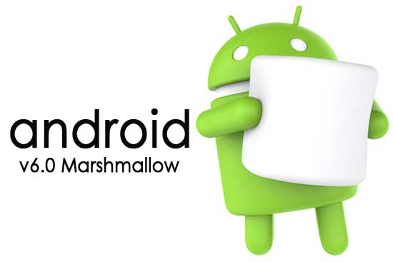 Samsung Galaxy S6 Android Marshmallow Update
