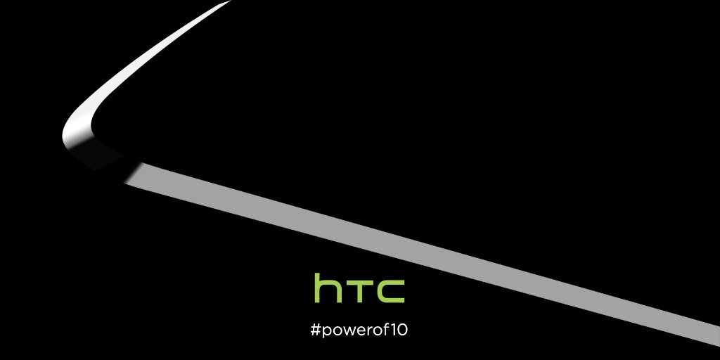 HTC One M10 image