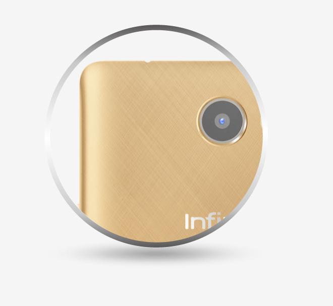 Infinix Note 2 camera