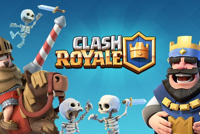 clash of royale apk